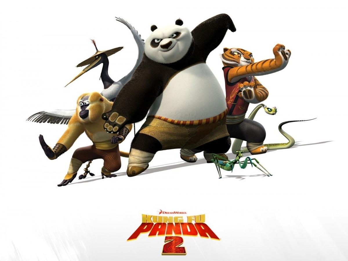 telecharger kung fu panda 2